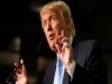 Trump Defends Refusal To Release Democrats' FISA Memo