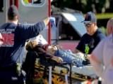 Trump Offers Condolences, Democrats Call For Gun Control