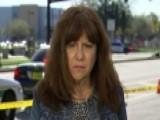 Teacher Demands Action After Shooting At Her School