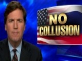 Tucker: Here's What Seems True About Russia Indictments