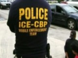 Trump Considers Pulling ICE Agents From California