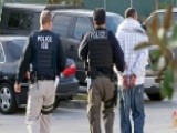 Trump Threatens To Remove ICE Agents From California