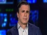 Tom Fitton: Schiff Memo Does Not Address FBI, DOJ Corruption
