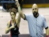 Transgender Boy Wins Girls' State Wrestling Title In Texas