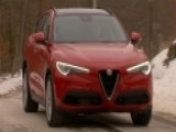 The 2018 Alfa Romeo Stelvio Is Almost The Best SUV