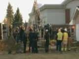 Trench Collapse Kills Construction Worker In Michigan