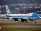 Trump Strikes Deal With Boeing For New Air Force One Planes