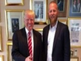 Trump Taps Brad Parscale To Manage Re-election Bid