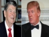 The Heritage Foundation: Trump Shows Faster Pace Than Reagan