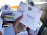 Trump Administration Mulls Census Citizenship Question