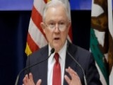 Trump Administration Sues California Over Sanctuary Policies