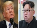 Trump Agrees To Meet With Kim Jong Un By End Of May