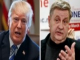 Trump To Campaign In Pennsylvania For Rick Saccone