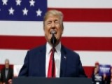 Trump Unveils 2020 Motto: 'Keep America Great!'