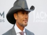Tim McGraw Collapsed On Stage In Ireland