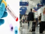 Travelers Beware: Potential Measles Outbreak At Three Major U.S. Airports