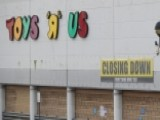 Toys 'R' Us By The Numbers