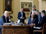 Trump Administration: Who Was Fired Or Resigned