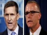 Turley: Accusations Against McCabe And Flynn Are Similar