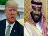 Trump To Host Saudi Crown Prince At The White House