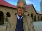 Thomas Sowell Warns Trade Wars Can Spin Out Of Control
