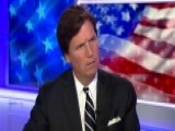 Tucker: Congress Forgets Voters In Spending Bill
