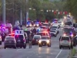 Texas On Edge Over Serial Bomber Threat