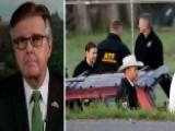 Texas Lt. Gov. Patrick On 'incredible Police Work' In Austin