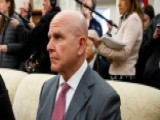 Trump's Decision To Replace McMaster Outrages The Media