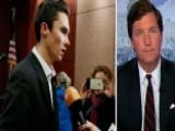 Tucker: Why I'm Picking On Kid Activists Like David Hogg