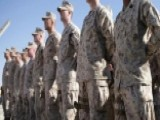 Trump Moves To Ban Most Transgender Troops From Serving