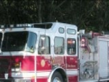 Three West Virginia Firefighters Killed In Crash