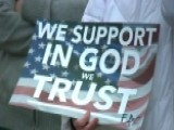 Tennessee Bill Requires Schools To Display 'In God We Trust'