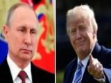 Trump Advice On Putin Leaked