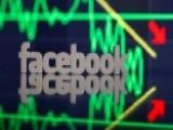 Tech Stocks Under Pressure As Facebook Is Scrutinized