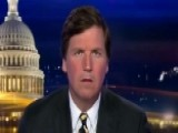 Tucker: Libs Wants To Hide Stark Effects Of Mass Immigration