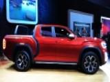 The VW Atlas Tanoak Is An All-American Pickup
