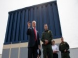 Trump Considers Using US Military To Fund The Wall