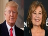 Trump Calls Roseanne To Congratulate Her On Reboot's Ratings