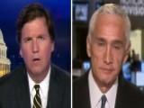 Tucker Vs. Jorge Ramos: Caravan Of Migrants Debate