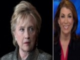 Tammy Bruce's Take: Hillary Blame Tour, Christian Privilege