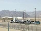 Thunderbirds Pilot Killed In Crash In Nevada