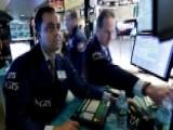 Tariff Threats Towards China Cause Stocks To Sink