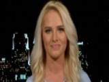 Tomi Lahren: Kamala Harris Went Too Far With Trump Joke