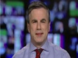Tom Fitton Talks Loretta Lynch's Interview With Lester Holt