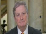 Three Words Sen. Kennedy Wants To Hear From Mark Zuckerberg
