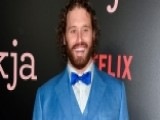 T.J. Miller Arrested For Fake Bomb Threat