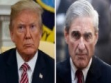 Trump Takes To Twitter To Blast Mueller Probe