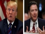 Trump Attacks Former FBI Director Over Tell-all Book