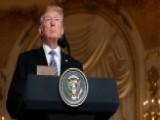 Trump: If North Korea Meeting Isn't Fruitful, I Will Leave